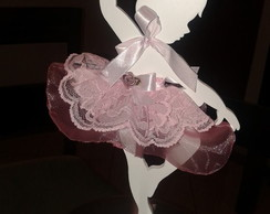 Enfeite Bailarina