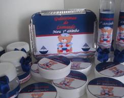 Kit Festa Ursinho Marinheiro