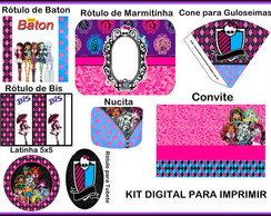 KIT DIGITAL PARA IMPRIMIR