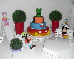 LOCA��O DECORA��O PARQUE TURMA DO MICKEY
