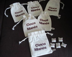 Cinco Man�s