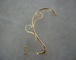 EAR CUFF ARABESCO