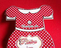 Card�pio Minnie