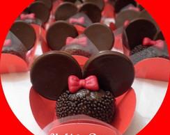 Docinhos do Mickey e Minie