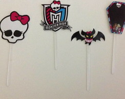 Toppers Monster High