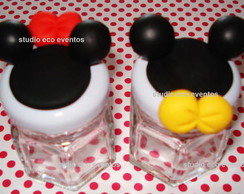 Mimos Disney: casal minnie e mickey
