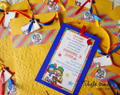 Convite Patati Patat�