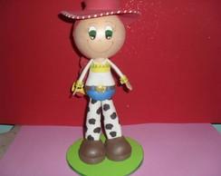 Boneco Toy Story Jessie