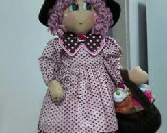 Boneca Candy