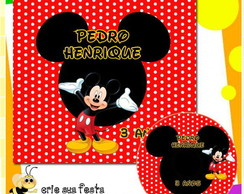 CD do Mickey