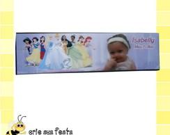 Domin� Princesas Disney