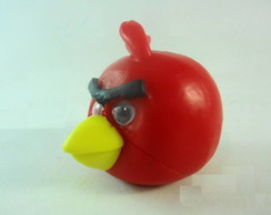 Angry Bird Soap