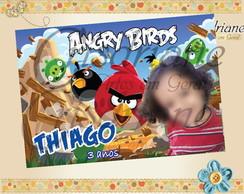 Foto Lembran�a Com Angru Birds