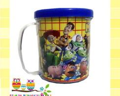 Caneca Acr�lica Toy Story