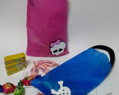 Lembrancinha Monster High c�d. MH08