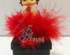 caixa Betty Boop
