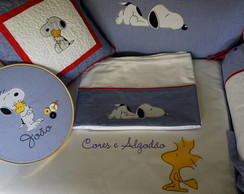 KIT BER�O SNOOPY