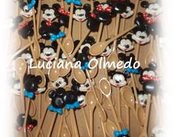Colherinha Mickey e Minnie