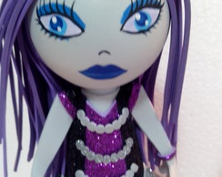 Fofucha Monster High Spectra Vondergeist