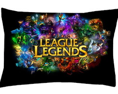 Fronha League Of Legends