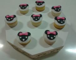 Mini Cupcake da Minie