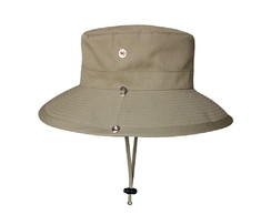 Chap�u Safari