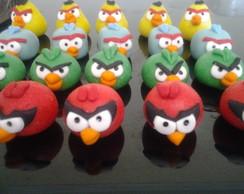 Docinho De Leite Ninho Angry Birds