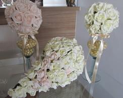Bouquet Di Cascata III