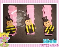 Pregador abelha