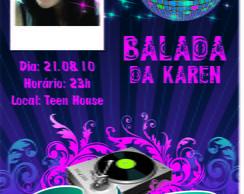Convite Balada 03