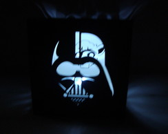 LUMIN�RIA STAR WARS LED