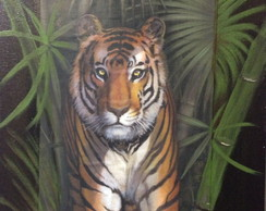 Painel Tigre