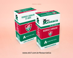 Kit Ressaca Fluminense