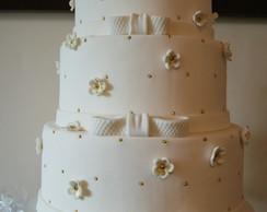 Pessoas especiais merecem bolos limdos!!