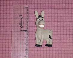 Molde de Silicone Burro do Shrek
