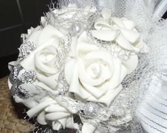Bouquet noiva Tradicional
