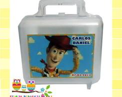 Maletinha  Acr�lica Toy Story