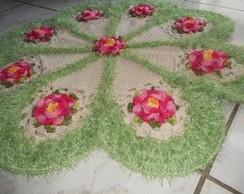 Tapete Flor