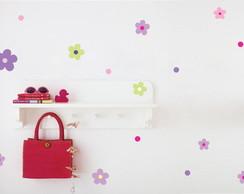 Kit flores 012