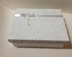 Caixa Mini Chandon dupla com divis�rias