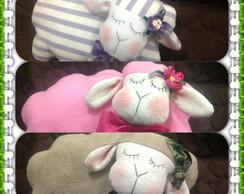 Almofadas nuvem ovelha