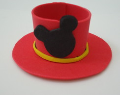 FORMINHAS MICKEY / MINNIE