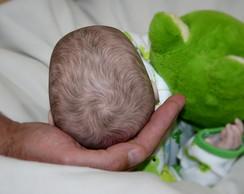 Baby boy Shyan -por encomenda !!!