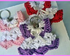 Mini Vestido Em Croch�