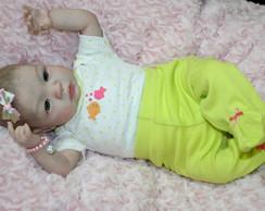 Baby Girl Shyan- por encomenda !!!