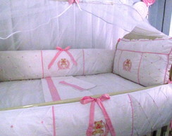 KIT BER�O 08 PE�AS RENASCENSE ROSA