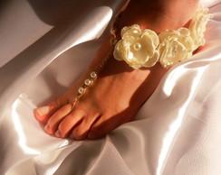Sand�lia pes descal�os Ref.SPDN13001
