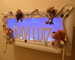NICHO RETANGULAR COM LED-DAVI LUIZ (Z00)