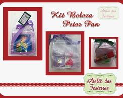 Kit Beleza - Peter Pan
