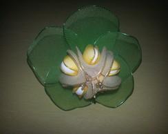 Flor Am�ndoa Brasil